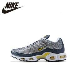 Nike Air Max Plus TN enfants chaussures anti-dérapant chaussures de sport de plein Air baskets homme Original # BV1983-500