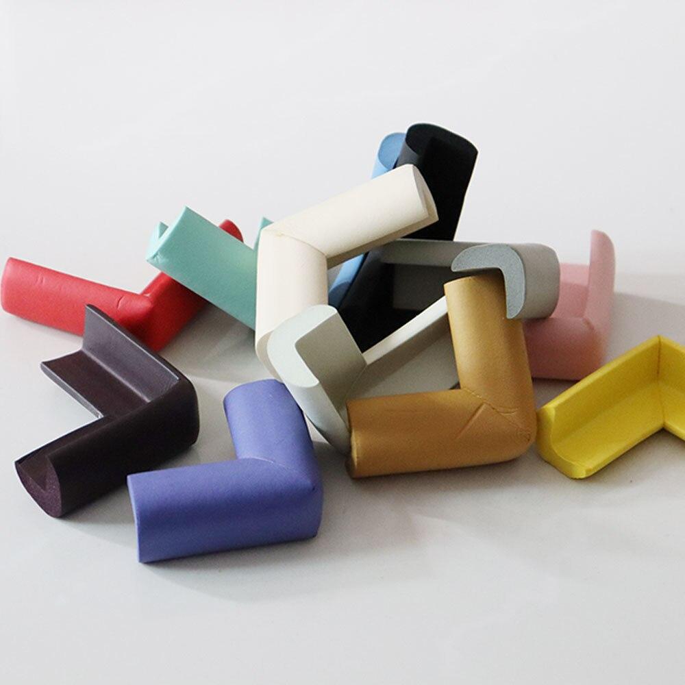 protection d angle de meuble de table souple pour bebe protection de securite pour enfants forme l 55x55mm 10 pieces