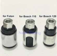 مجتذب فوهة حاقن السكك الحديدية المشتركة ، أداة تفكيك حاقن السيارة ، لـ Cummins ، Bosch 110 120