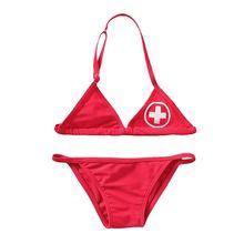 Комплект одежды для купания маленьких девочек комплект бикини