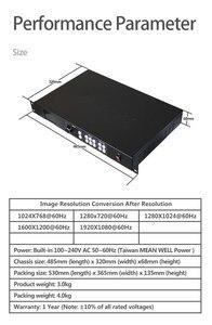 Image 5 - 新しい農産物フルカラー mvp300 ビデオプロセッサスケーラサポート 2 linsn カード商業広告 led ディスプレイ