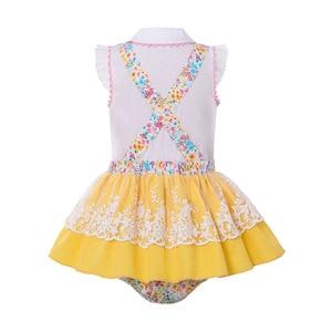 Image 2 - Pettigirl vêtements de pâques pour enfants