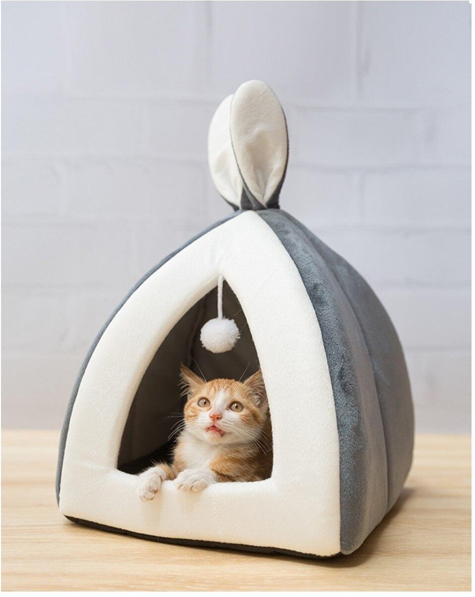 Cat Igloo Bed - Avanti-eStore