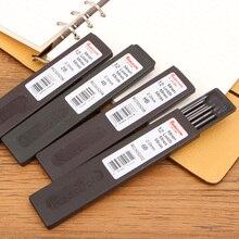 2.0mm Graphite Lead Black HB/ 2B/4B/6B Mechanical Pencil lead Refill Lead free shipping free shipping e74ha2 2b h old module