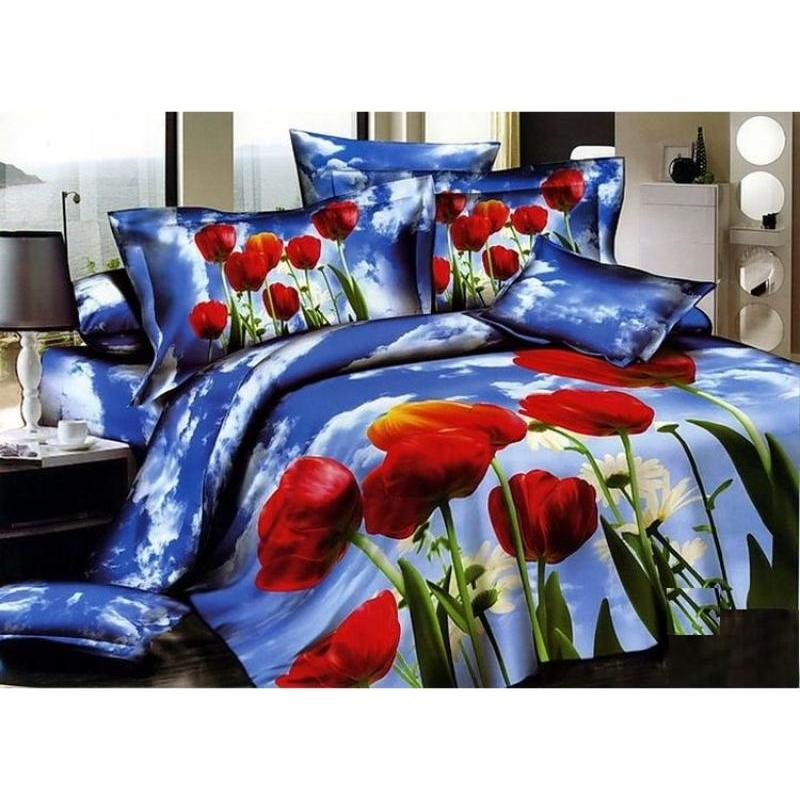 Bedding Set double-euro Tango, 4-186