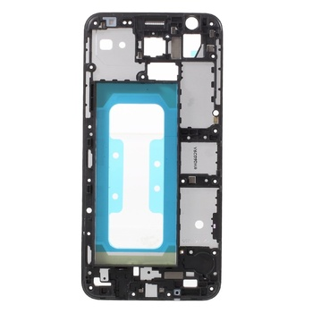 For Samsung Galaxy J5 Prime On5 2016 SM-G570 Silver/Black/Gold Color LCD Front Housing Frame Board image