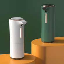 Automatic Foam Soap Dispenser Contactless Infrared Sensor Dispenser Pump No Touch Sensor Smart Spray Disinfect Machine