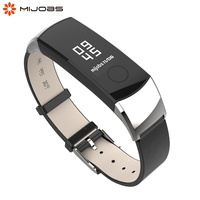 Leder Handgelenk Gurt für Huawei Honor Band 4 Armband Smart Uhr Zubehör Smart Armband für Honor Band 5 Band Strap