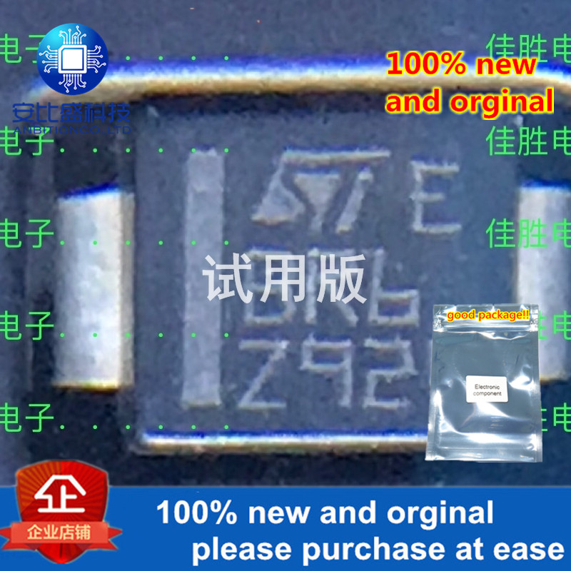10pcs 100% New And Orginal Ultra Fast Recovery Diode DO214AA Silkscreen BR6  In Stock