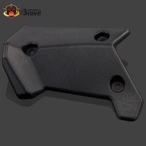 Image 4 - Para bmw r1200gs lc r1250gs aventura r1200 r1250 gs proteção da motocicleta tampon superior quadro painel lateral médio