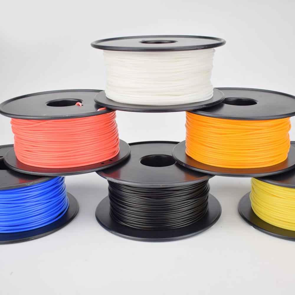 Mini Portable  Kids 3D DIY Printer for Household Education 39