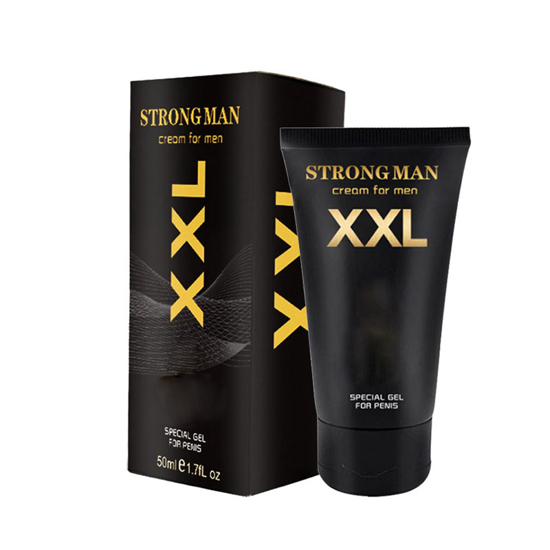 New Strong Man Massage Gel Penis Enlargement Cream Increase Growth Dick Hot XXL Stronger Viagra Sex Extender Sexual Products