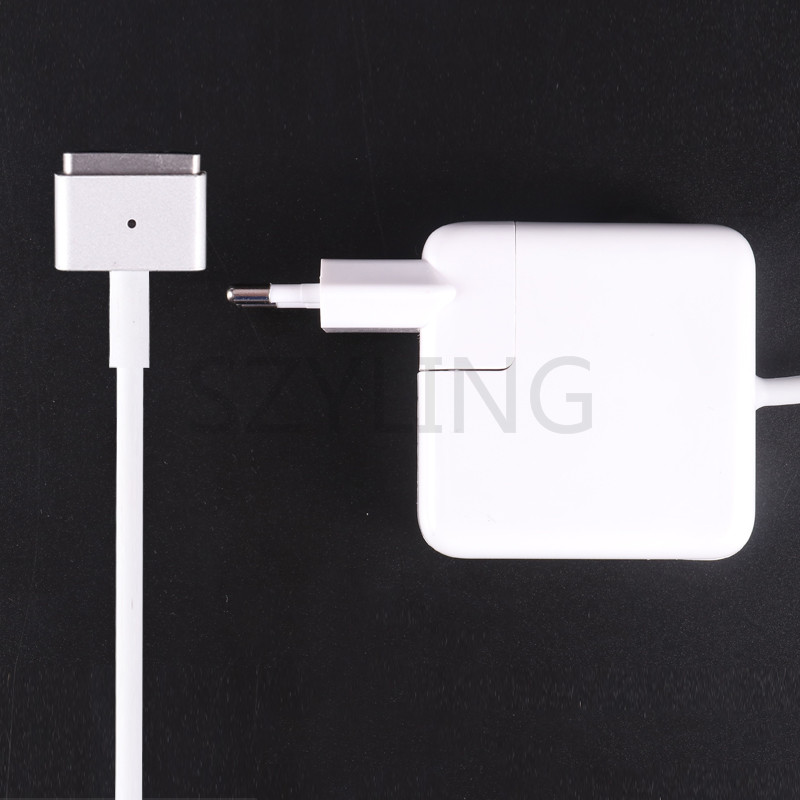 45W 14.85V 3.05A Laptop Power Adapter Charger for Apple MacBook Air 11&13 A1465 A1466 A1436