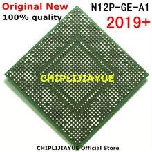 Чипсет DC2019 + 100% New N12P-GE-A1 N12P GE A1 IC chips BGA