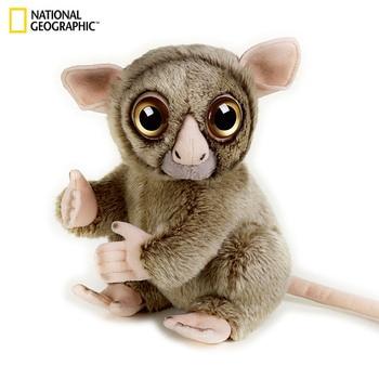 "11.5"" Tarsier kawaii stuffed plush animals animal toys for boys girls children adult Friends National Geographic мягкие игрушки"