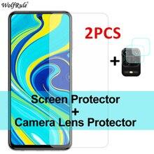 2 個スクリーンプロテクターxiaomi redmi注 9 4sガラス 9 8t 8 プロ 7 強化ガラス保護電話フィルムredmi 9A 9C 8A 7A 6A