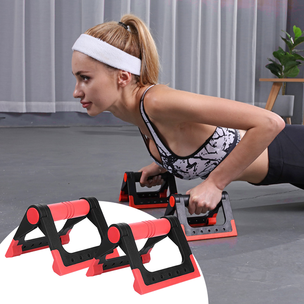 Push Up Bars For at Home Fitness 1