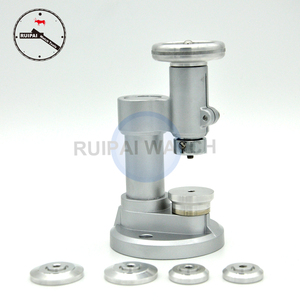 Image 4 - E25 Watch Case Press Tool High Quality Desk Set Watch Pressing Machine for watchmakers