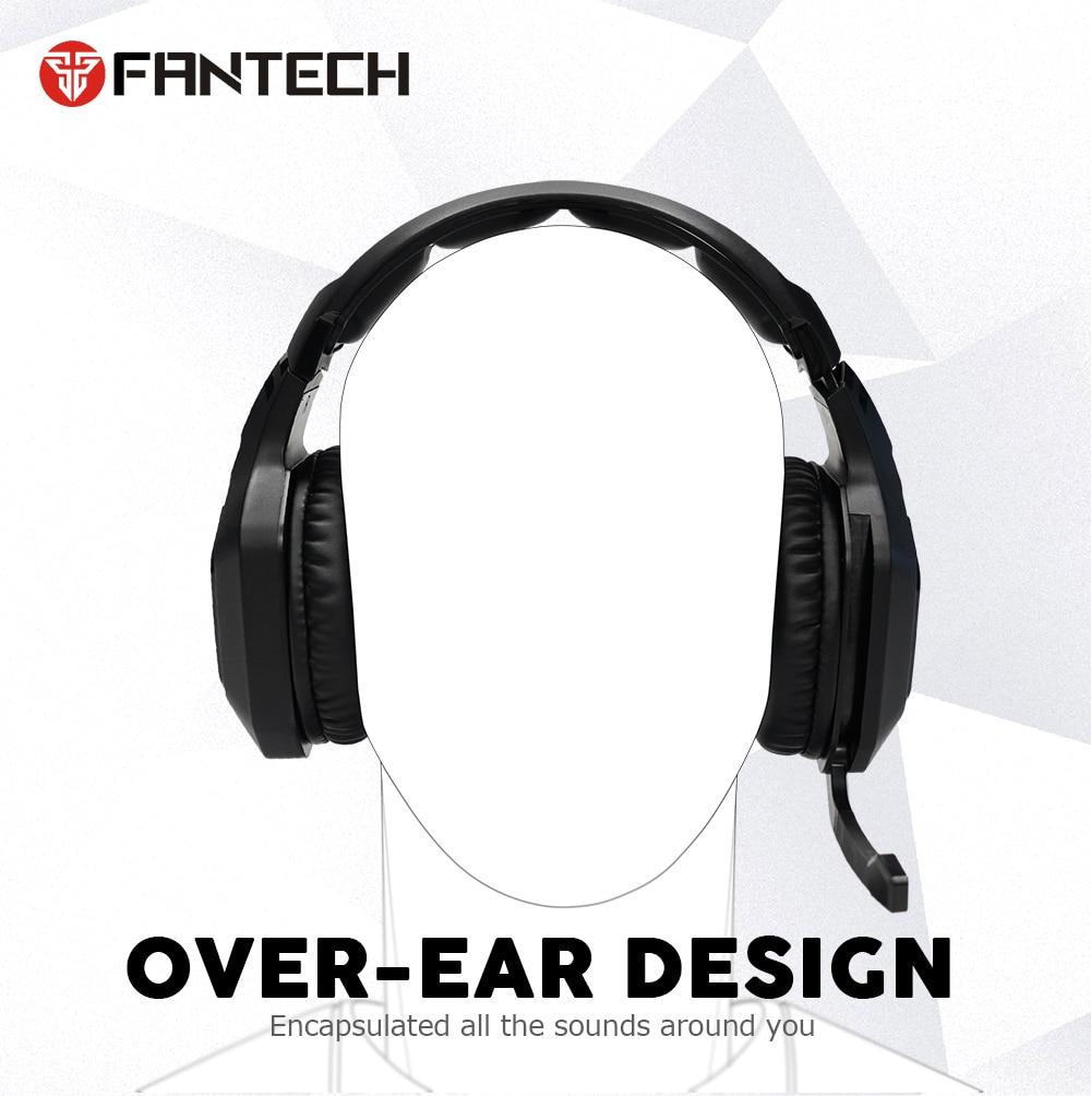 Fantech MH83 Omni 11