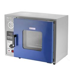 Vacuum Drying Oven 0.9 Cu Ft 480°F Air Convection Drying Oven with LCD Screen Vacuum Chamber Oven Lab MCU-Based Temperature