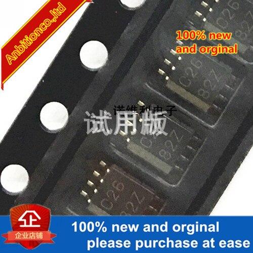 5pcs 100% New Original SN74LVC2G126DCT TSSOP8 Silk-screen C26 In Stock