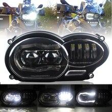 Farol cooler para óleo de bike, para bmw r1200gs r 1200 gs adv r1200gs lc 2004 2012 fit