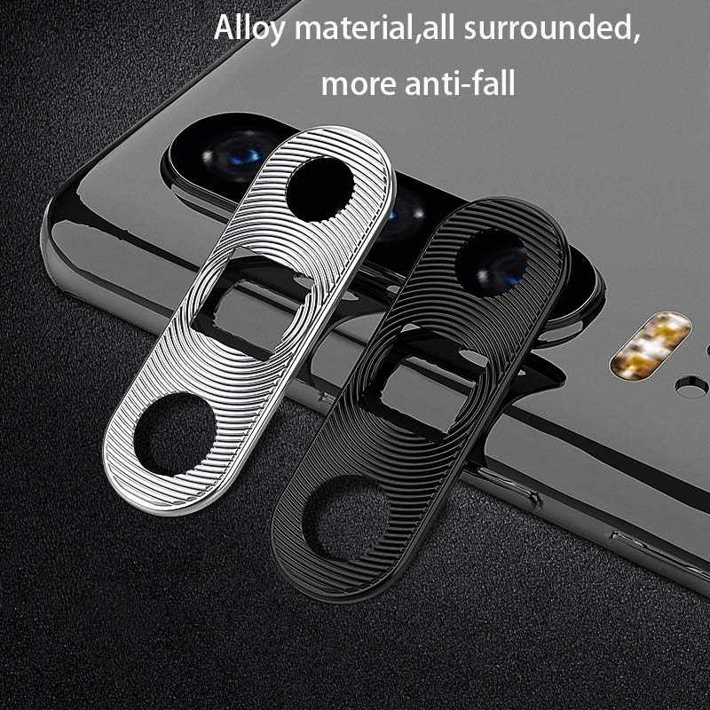 For Huawei P30Pro Camera Lens Protector Huwei P30 Lite Pro P 30 Light 30Pro Back Lens Protection Ring Mobile Phone Accessories
