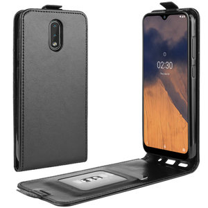 Flip Leather Case for Nokia 2.
