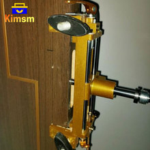 Keyhole-Opener Opening-Tools Woodworking Door-Slotter-Set for Quick-Release Max-Deepth