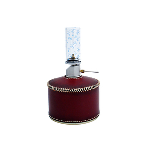 Image 5 - Thous Winds Jeebel Camp BRS 55 SP GL 140 Wass gas lamp glass  lantern outdoor camping lamp replacement lampshade accessories