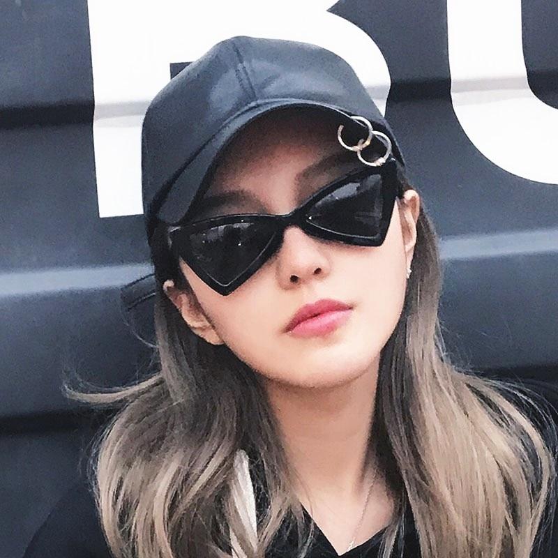 Sexy Cat Eye Bow Sunglasses Women Vintage Retro Luxuty Brand Sunglases UV400 Black Shades Retro Sunglasses Women|Fishing Eyewear| |  - title=
