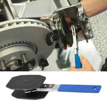 自動車の付属品 230 ミリメートルブレーキレンチキャリパー交換修理ハンドツール車パッドシールピストンラチェットプレススペア