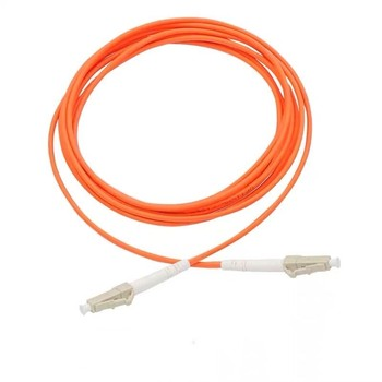 Jumper Cable Duplex Multimode LC To LC Fiber Optic Optical Patch Cord 5pcs /lot free shipping