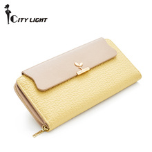 New Arrival Women Wallets Large capacity Phone Wall
