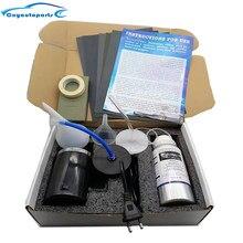 Kit de polissage pour réparation de phares de voiture, liquide, 800Ml