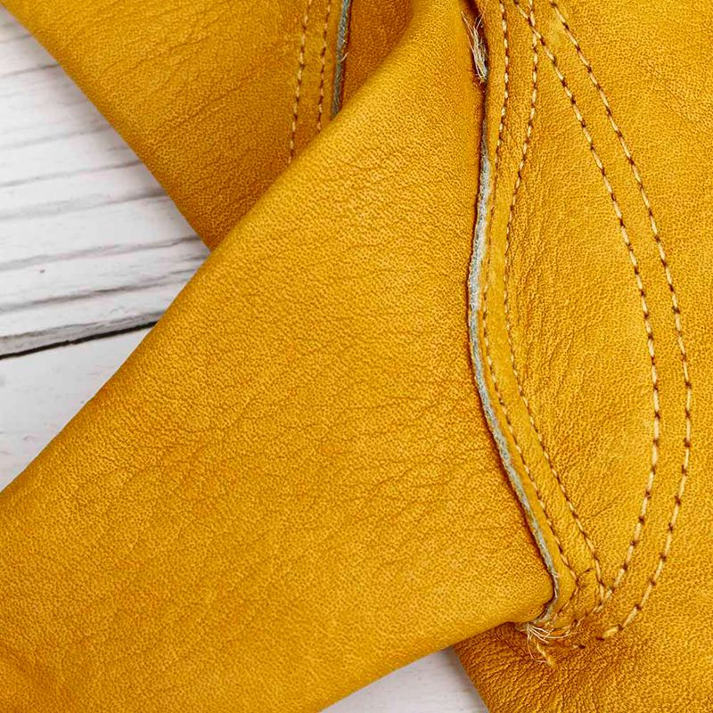 Рабочие перчатки из воловьей кожи мужские рабочие сварочные перчатки защитные садовые спортивные мото износостойкие перчатки