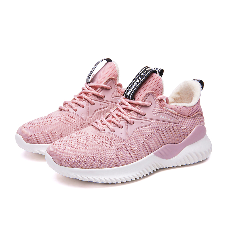 flyknit ladies trainers
