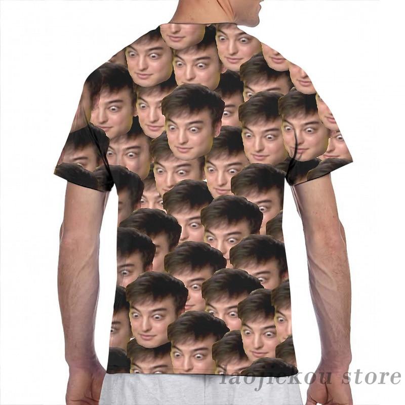 Joji Nectar Unisex T-Shirt Long Sleeve Short Sleeves Tank Top Hoodie for Men Women