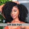 Left Side Part