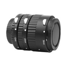 Применимое Автоматическое кольцо-адаптер Nikon для съемки крупным планом кольцо для макросъемки Nikon SLR цифровая камера Объектив с фокусным расстоянием 35-70 мм