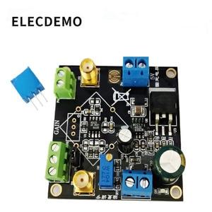 Image 3 - Moduł AD623 wzmacniacz oprzyrządowania moduł wzmacniacza napięcia regulowany pojedynczy zasilacz pojedynczy/różnicowy mały sygnał