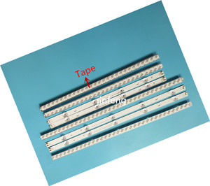 """Image 3 - LED şerit için 47 """"LG innotek DRT 3.0 47"""" 6916L 1948A 6916L 1949A 47LB561V 47LB652V 47LB580V 47LB653V 47LB5830 47LY540 47LB572V"""
