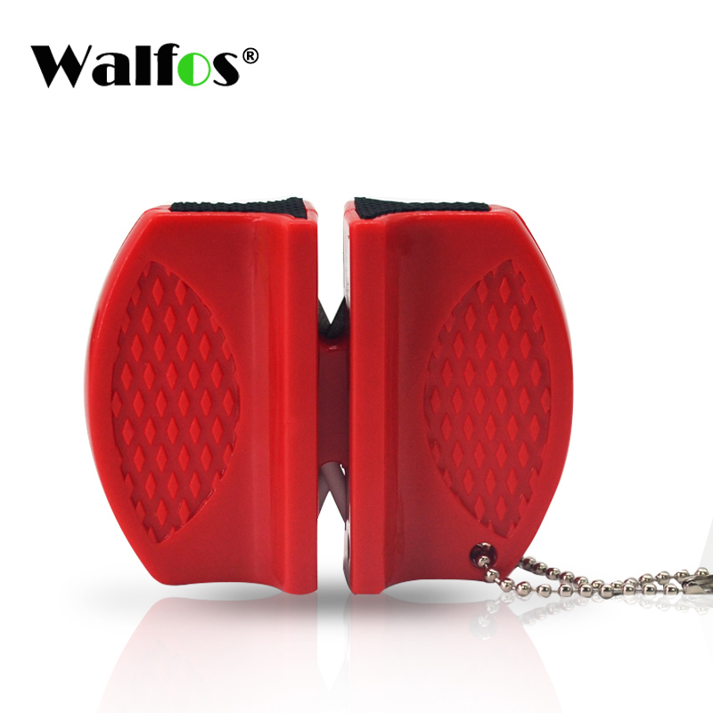 WALFOS Red