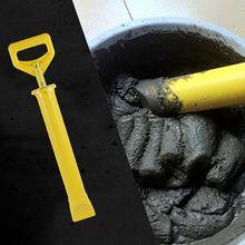 Pistola de calafetagem, aplicador de redonda 63hf para rejuntar cimento, lime e mortar