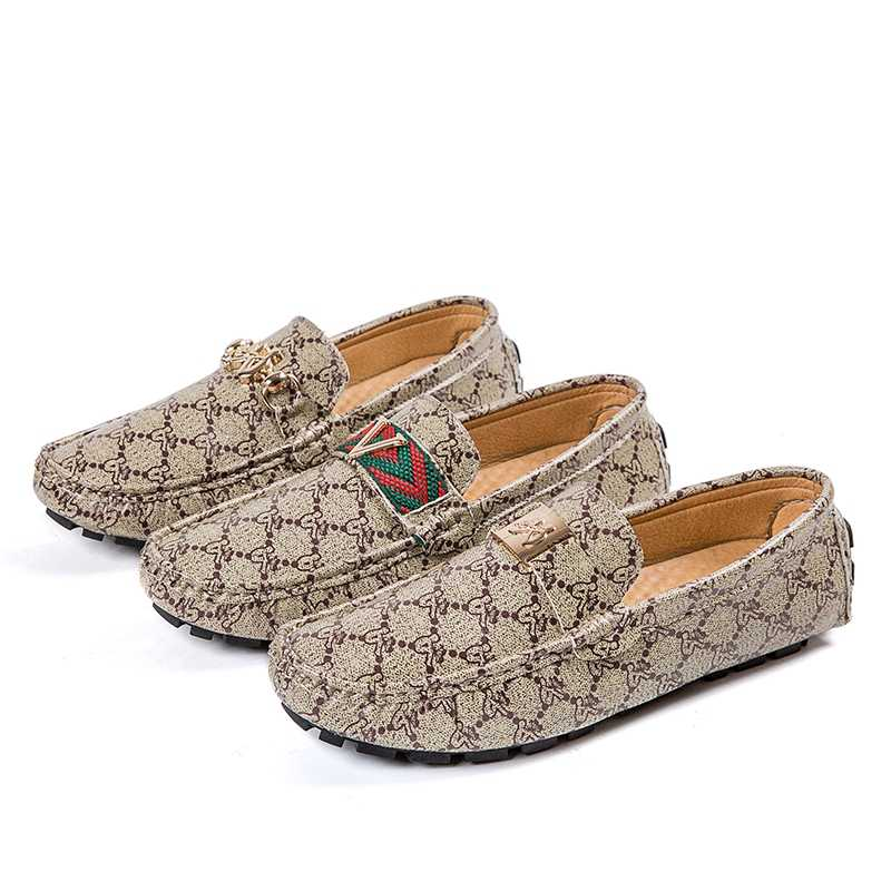 Big Size 38 48 Men Loafers Shoes 2020