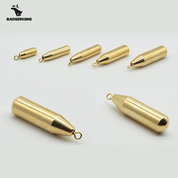 finesse cylinder shape copper Dropshot weight sinker 3.5g 5g 7g 10g 14g 20g  lead drop shot sinker fishing weights for fishing