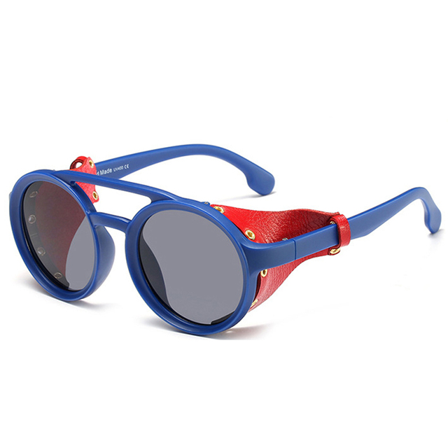 EYECRAFTERS Steampunk Goggles Sunglasses  2