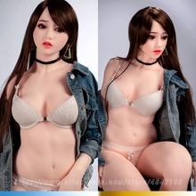 オーラルセックス人形ヘッド中国の愛の人形セクシーな人形シリコーンヘッドから人形オーラルセックス大人の製品ボディ Lovedoll
