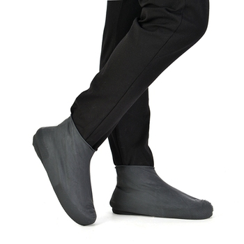 Reusable Silicone Shoes Cover Rainy Day Shoe Covers Waterproof Protective Outdoor Overshoes Latex Boot Cover Cases Protector