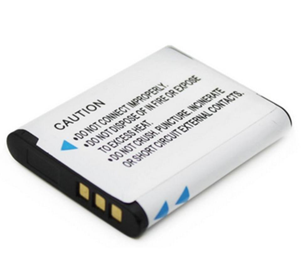 2x Batería Para PENTAX OPTIO D-LI88 DLI88 DLI 88